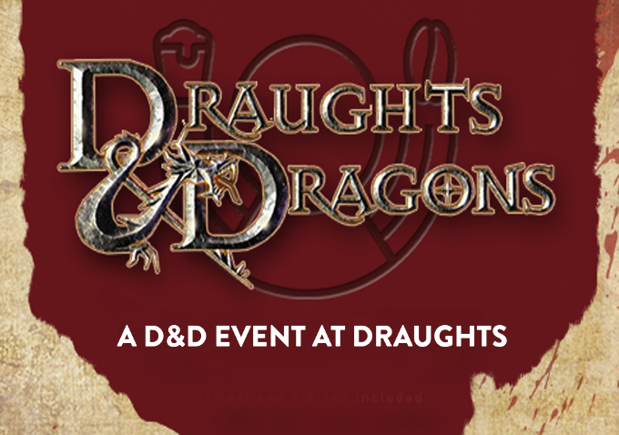 Draughts & Dragons