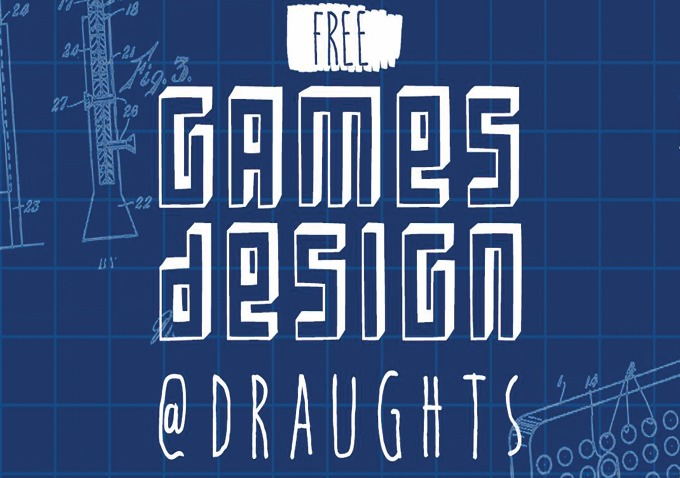Games Design @ Draughts