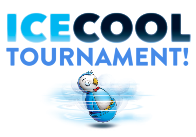 Ice Cool Tournament!