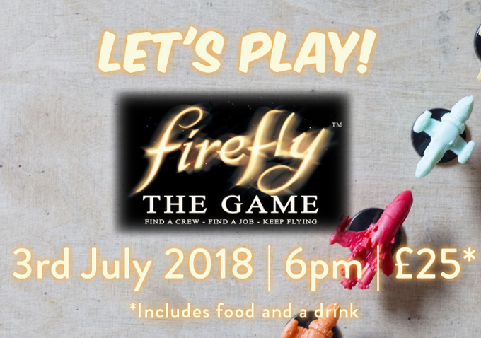 Let's Play - Firefly