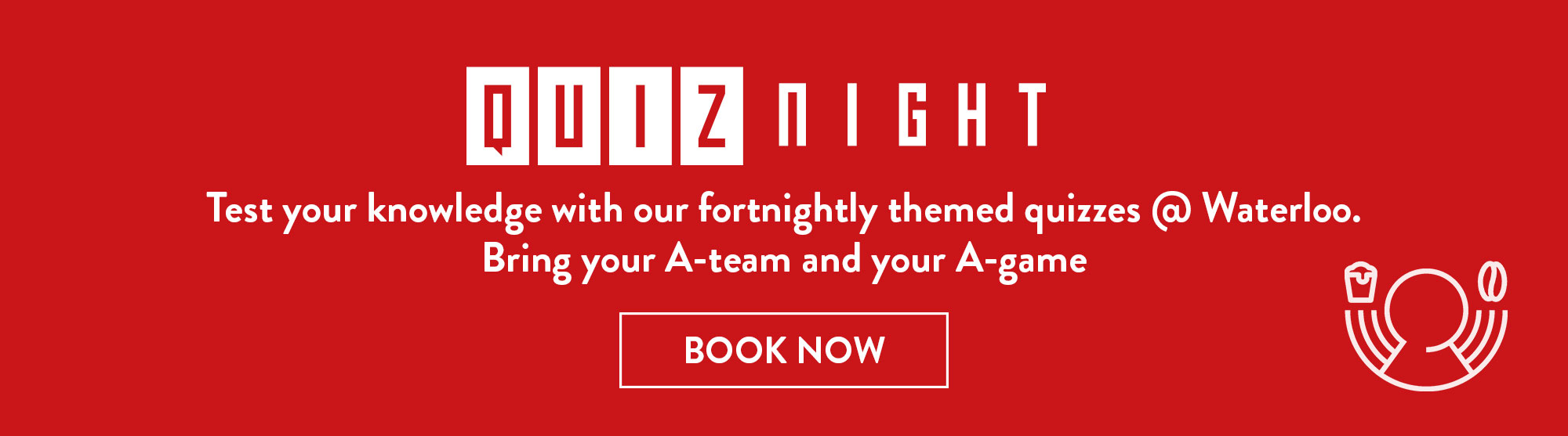 Quiz Nights at Draughts Waterloo
